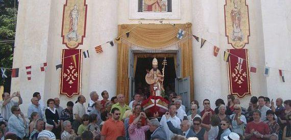 Ponza: la festa di San Silverio