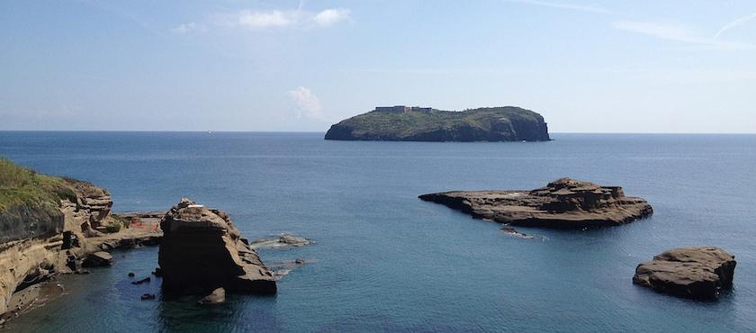 Area Marina Protetta Isola di Ventotene e Santo Stefano