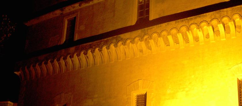 Castello e Museo Archeologico di Ventotene