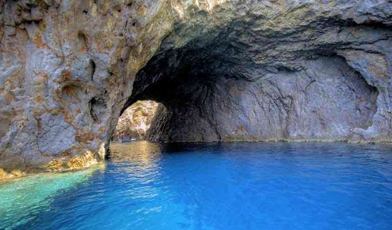 informazioni turistiche isola di ponza