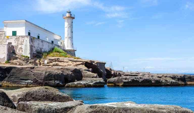 informazioni turistiche isola di ventotene