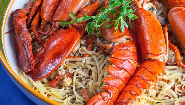 Cosa mangiare a Ventotene, i piatti tipici